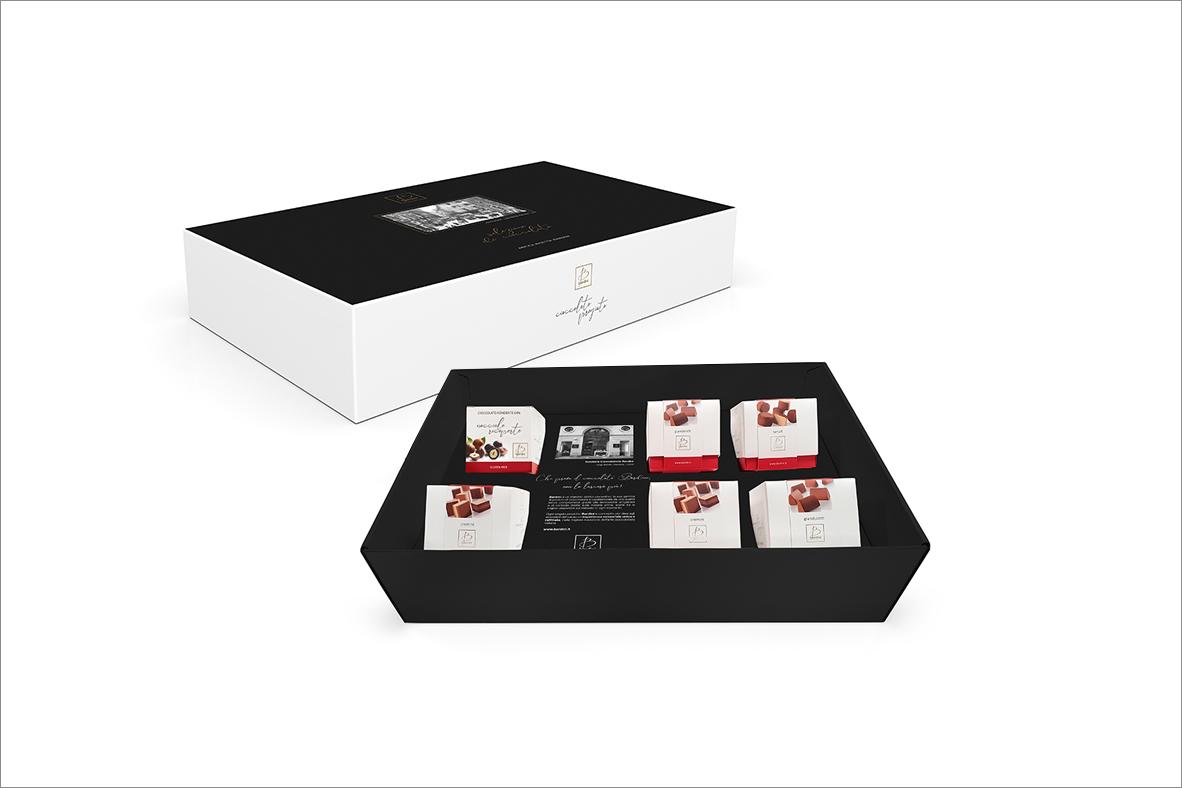progettazione packaging personalizzati