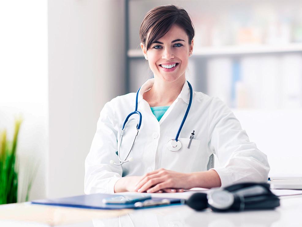 realizzazione siti internet centro medico