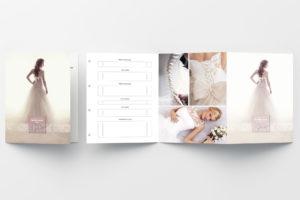 progettazione ed impaginazione brochure pieghevole