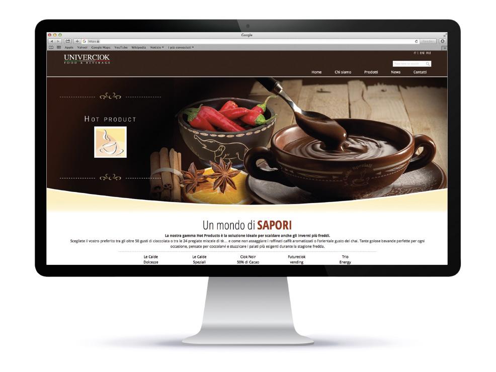 sviluppo siti web full screen